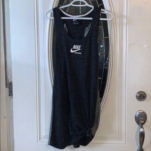NWOT Nike dress size medium